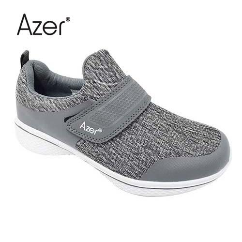 Azer Sport Shoe (S 7116-GY) Grey