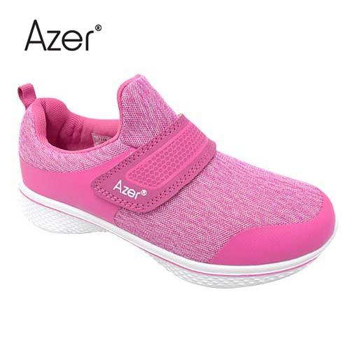 Azer Sport Shoe (S 7116-P) Pink