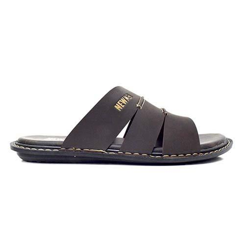 NEWMEN - Men Comfort Sandal (MA 530-BN) Brown