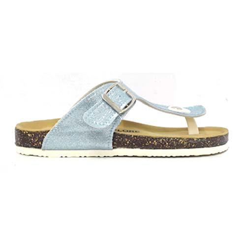 Salsa - Lady Casual Walk Sandal (66-62591 LGY) Light Grey