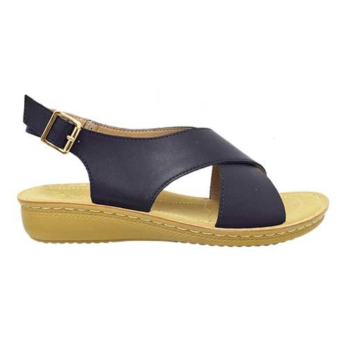 AZER - MOST COMFORTABLE WOMEN'S SANDALS (90-725)