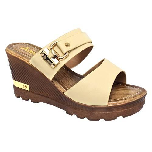 Azer -  Lady Fashion Wedge Sandals (90-729)