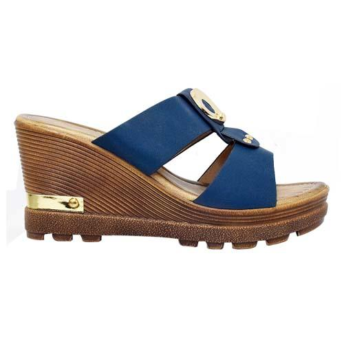 Azer - Lady Fashion Wedge Sandals (90-730)