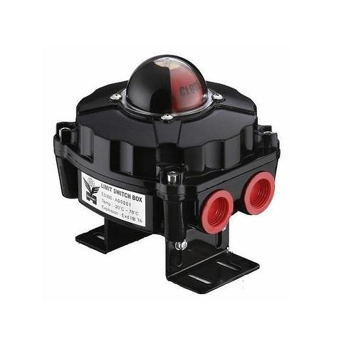 ITS-300 Limit Switch Box (Explosion Proof Type) (MIT)