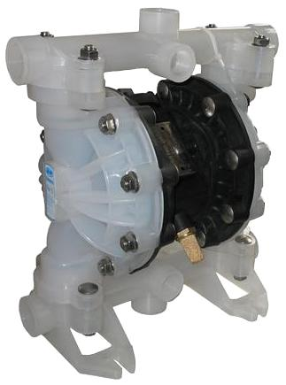Air- Operated Double Diaphragm Pump TW Series