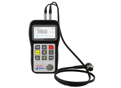 Accur-1 Ultrasonic Thickness Gauge