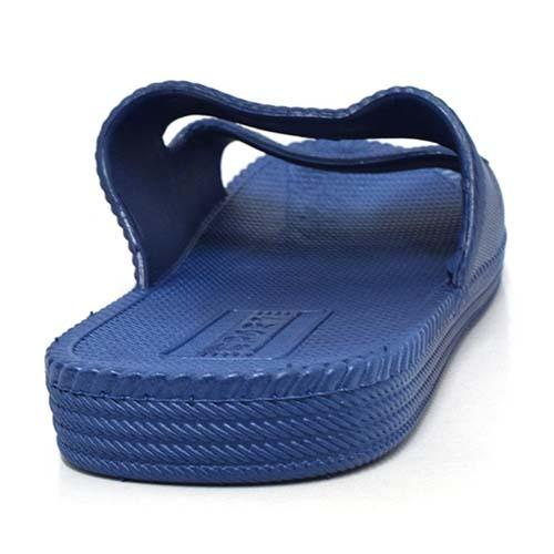 MEN PVC SLIPPER (P A15-B) BLUE