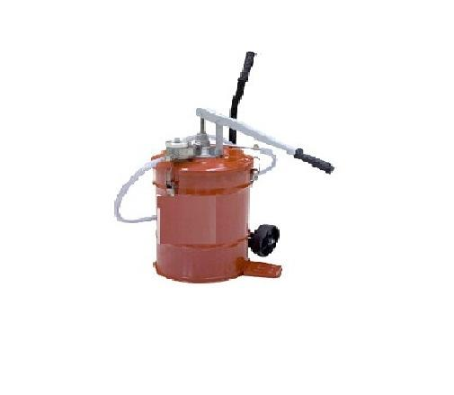 Gear Oil Dispenser with Meter