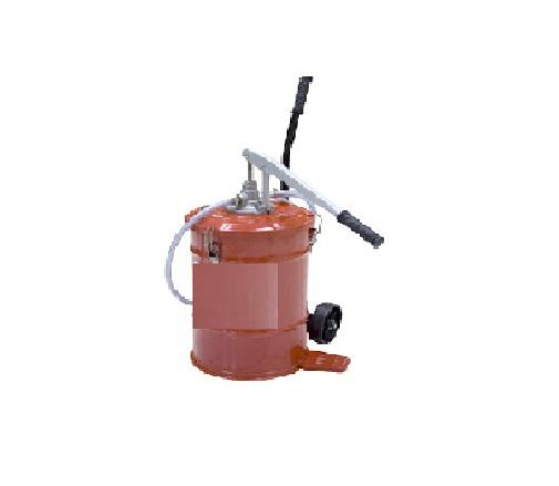 Gear Oil Dispenser