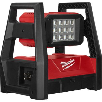 M18 LED Dual Power Flood Light-M18 HAL