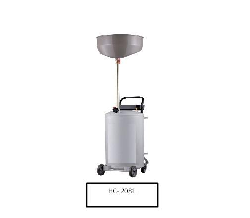 Pneumatic Oil Extractor HC-2081