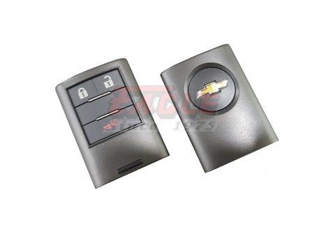 CHESK000132 Chevrolet 2+1B Smart Key Captiva