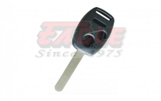 HONKS001130 Honda 2+1B Remote Key Shell Only