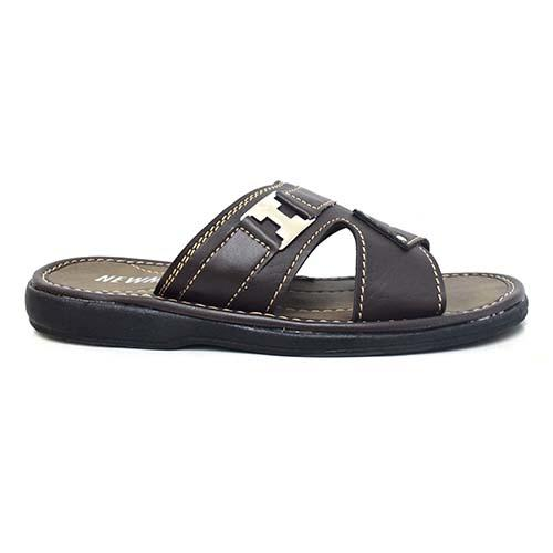 NEWMEN - MEN SANDALS (MA 2202-CF) COFFEE