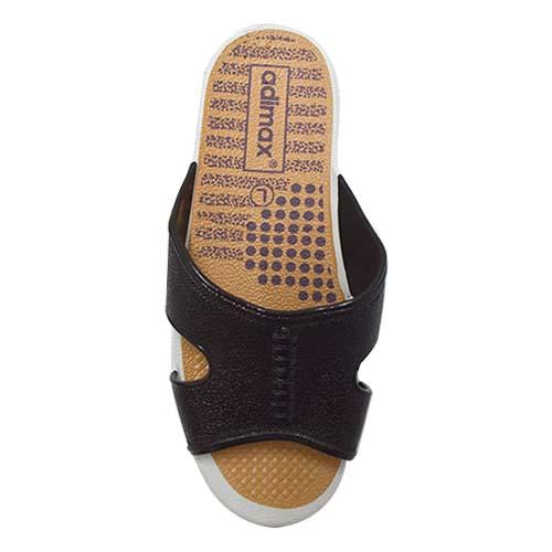 ADIMAX - MEN'S LABOUR SHOE (P 138-BN) BROWN