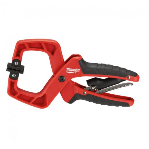MILWAUKEE™ +STOP LOCK™ Hand Clamps 48-22-3002 / 48-22-3004