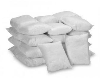 Sorbent Pillow - Chemical/ Oil/ Universal