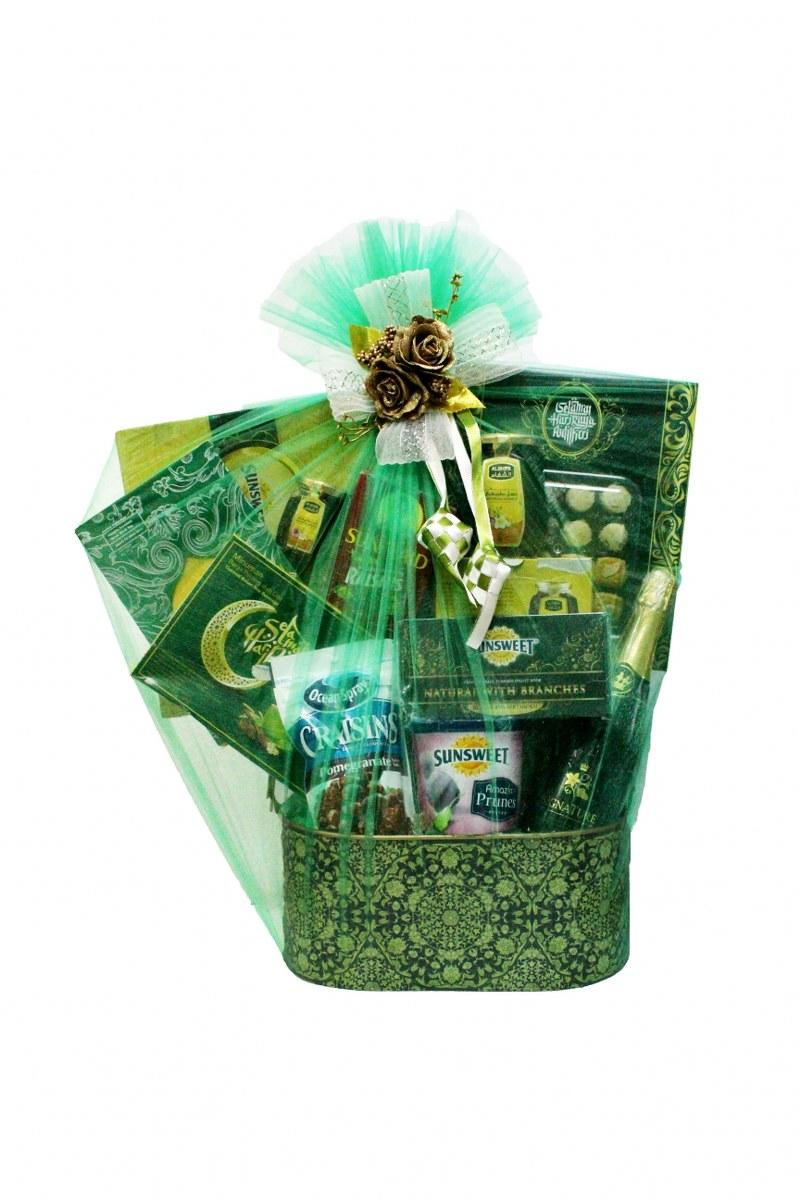 ROYAL BASKET HAMPER RM199