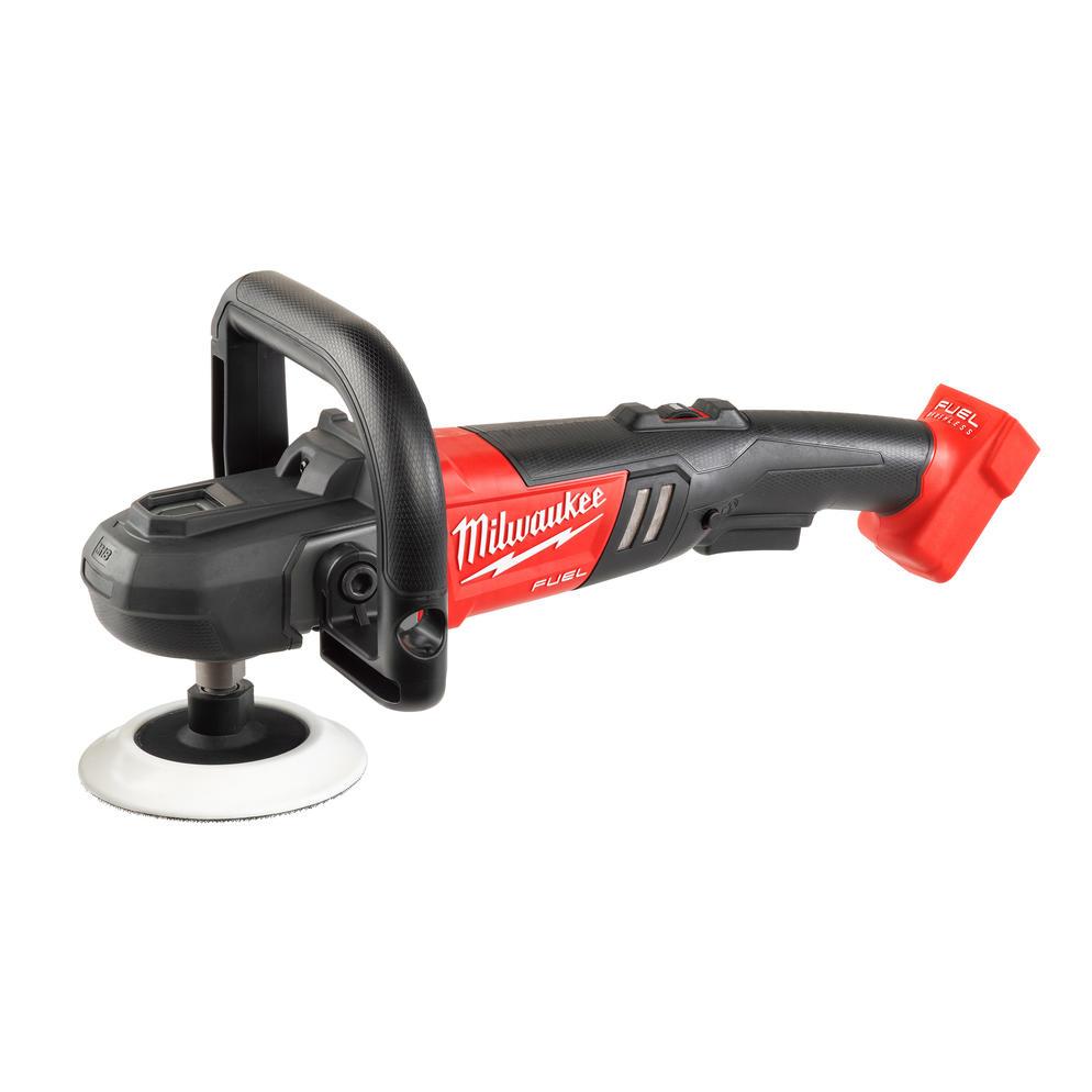 M18 FUEL POLISHER-M18 FAP180