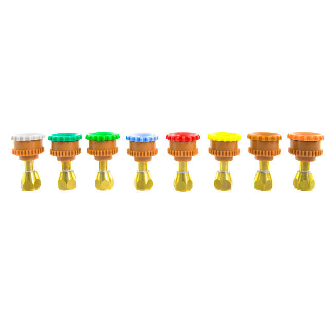 Liquid Spray Adjustable Solid Cone Nozzle LSA
