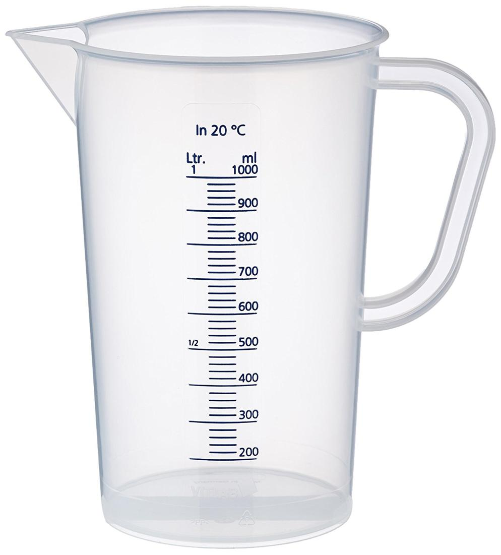 P.P. Measuring Jug made in Germany