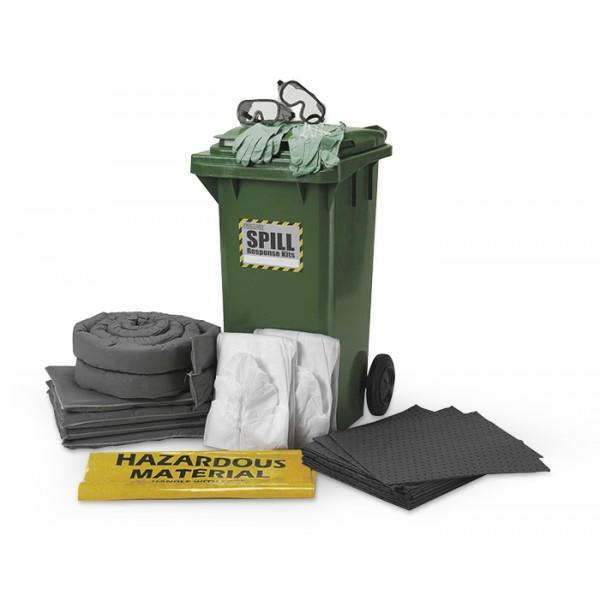 Universal Spill Kit - 120L (Cart)