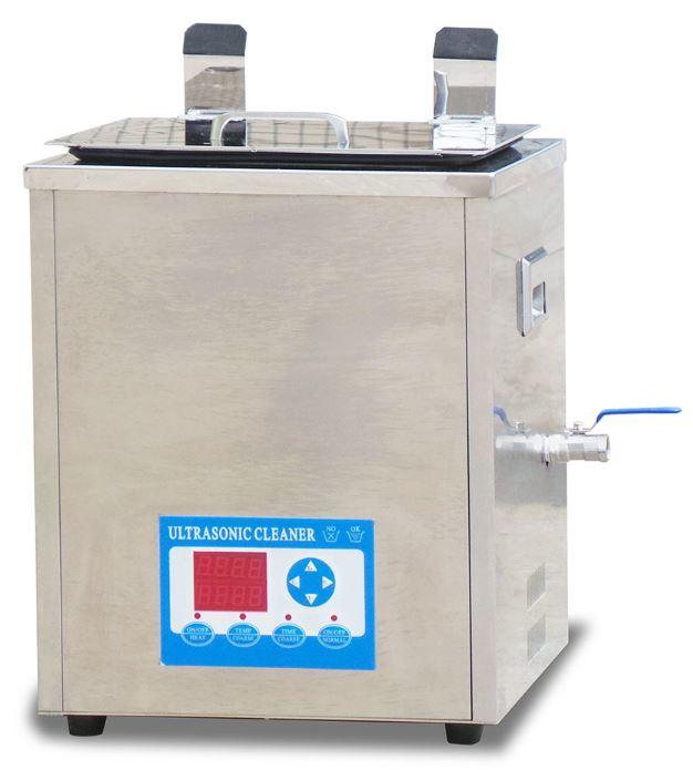 NSD-1006AJ, 10L Ultrasonic Cleaner