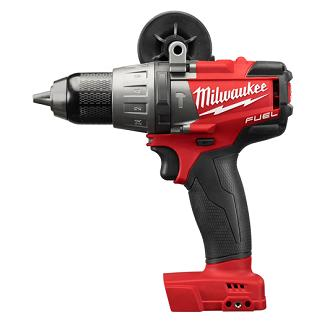 M18 FPD FUEL GEN II CORDLESS 2 SPEED PERCUSSION DRILL