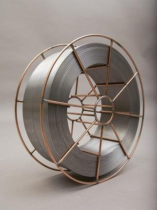 ELCOR R 81 Ni RUTILE TYPE FLUX CORED WIRE