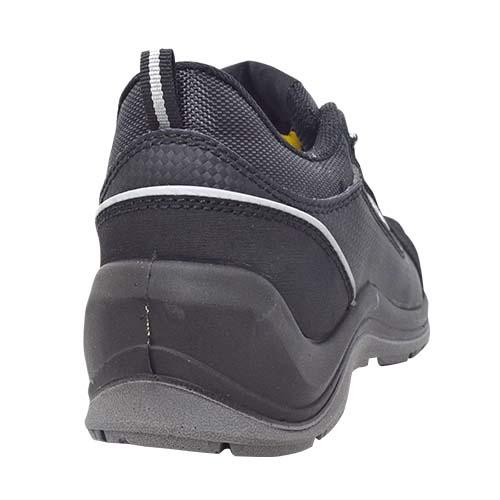 SAFETY JOGGER - ADVANCE SPORTS/HIKING COLLECTION (S96-9937 BK) BLACK