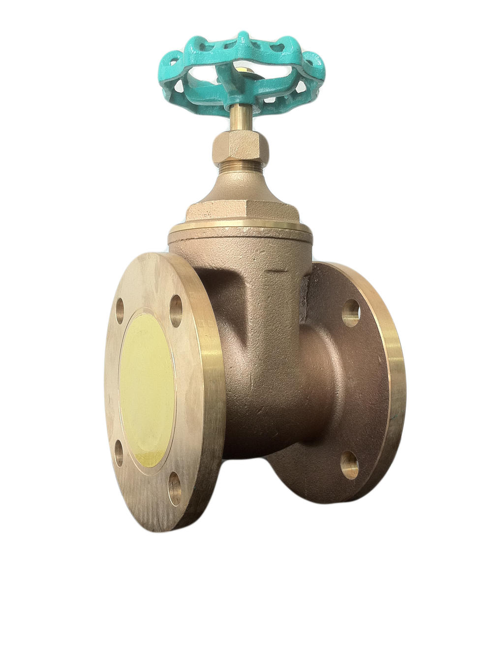 YASIKI Bronze Gate Valves