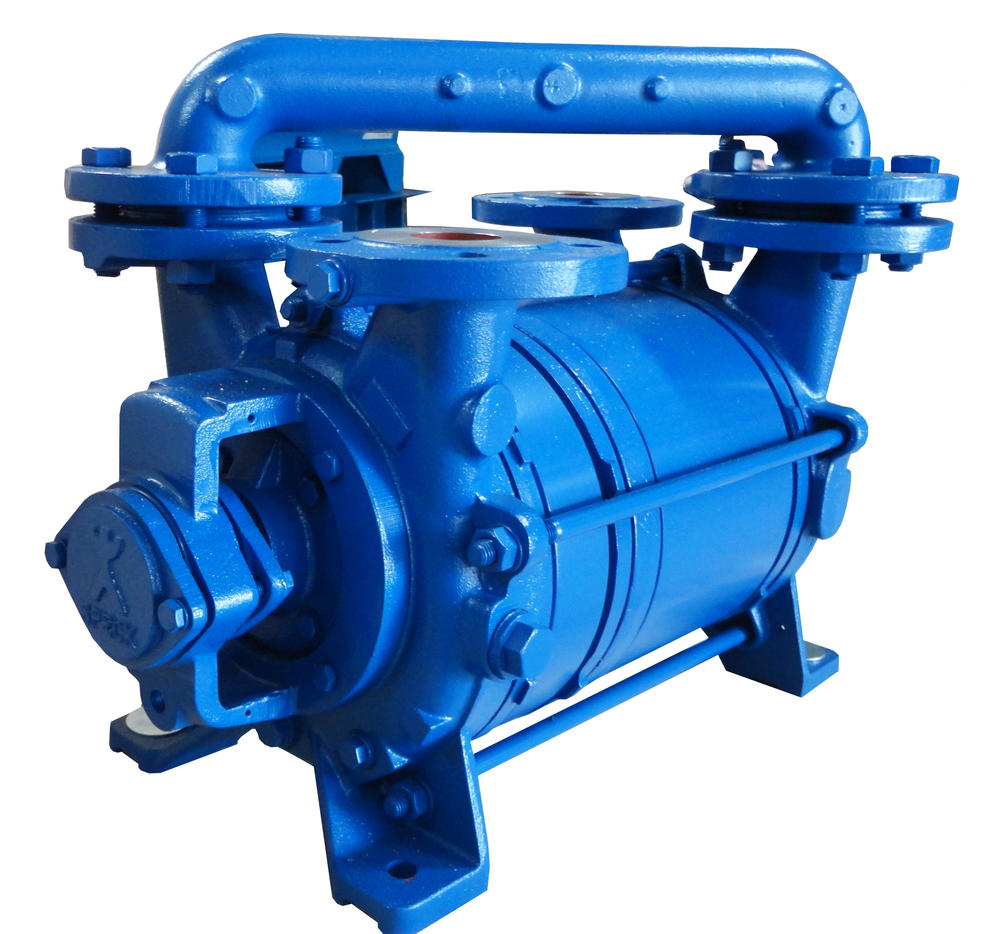 SPECK Liquid Ring Vacuum Pump