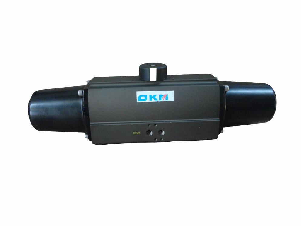 OKM Pneumatic Actuator