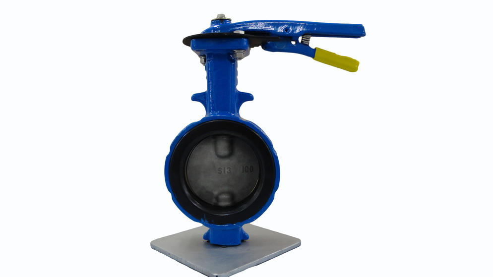 OKM 612X/615X Butterfly Valve (Epoxy Coating)
