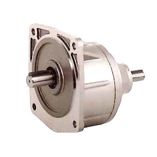 Dual-shaft Type Gear Reduces