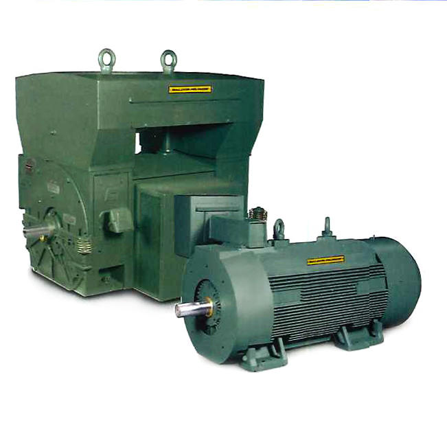 Large AC Motors