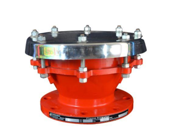 Kingsley Flame Arrestors