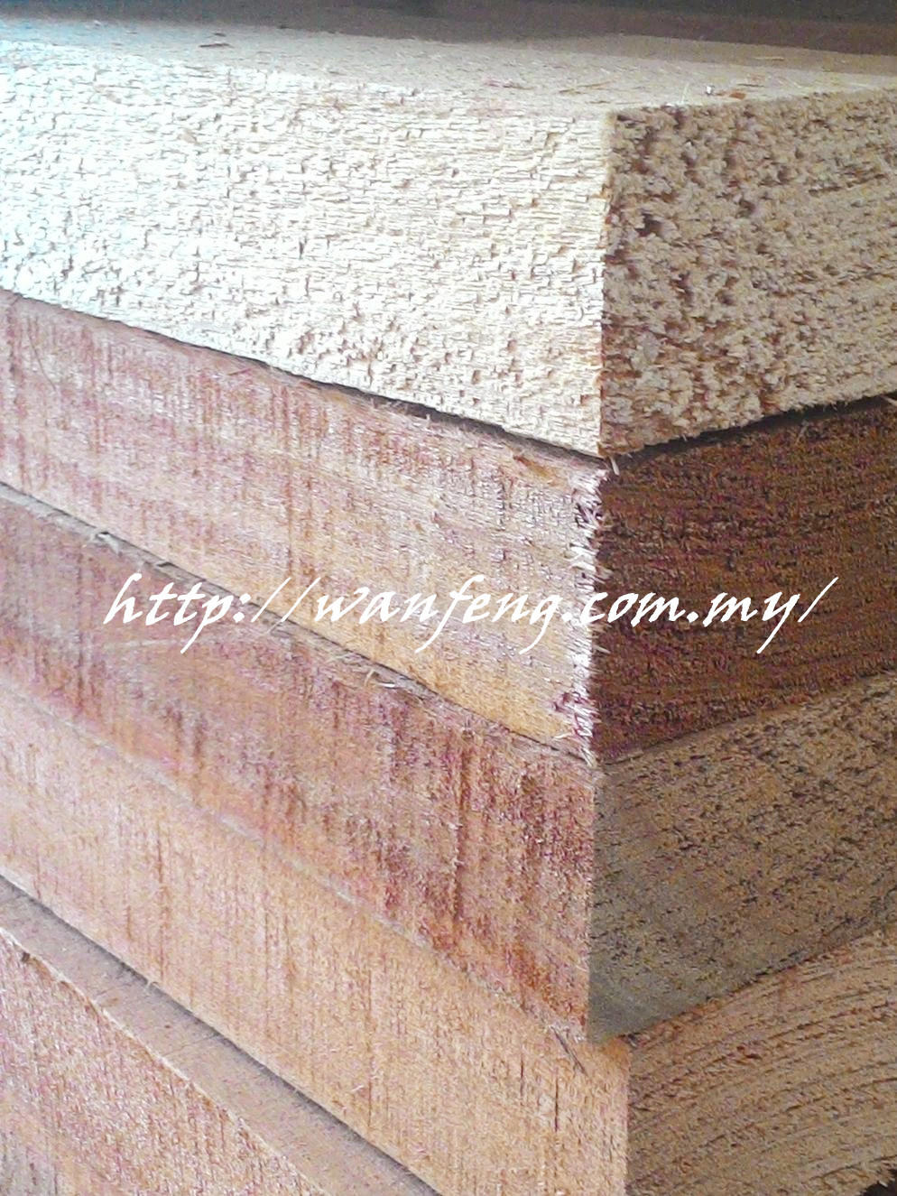 Kiln Dried Timber