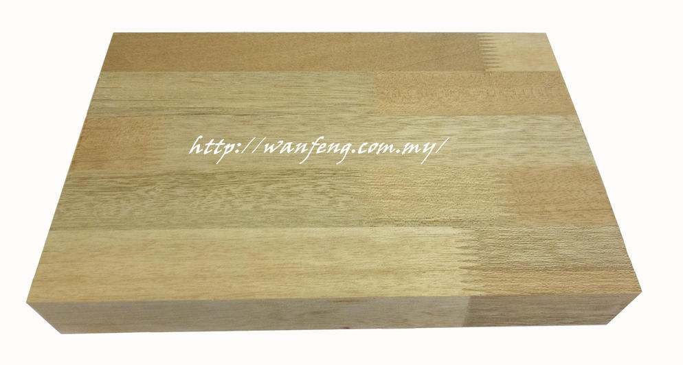 Finger Joint Lamination Board