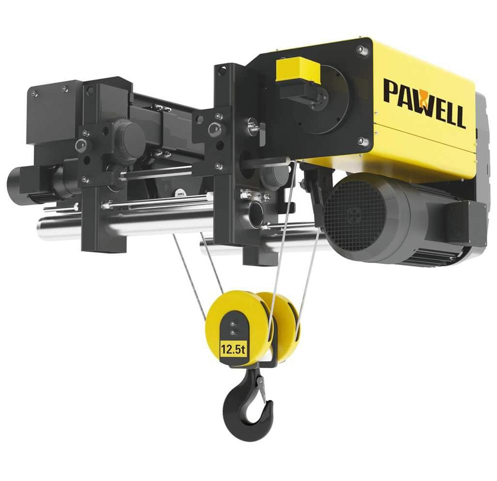 PAWELL ELECTRIC CHAIN HOIST