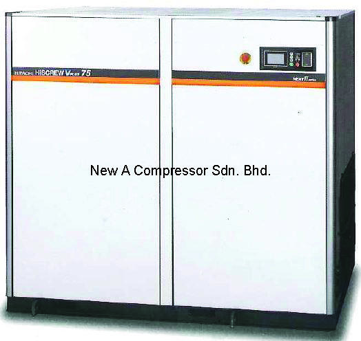 Hitachi OSP Screw Air Compressors