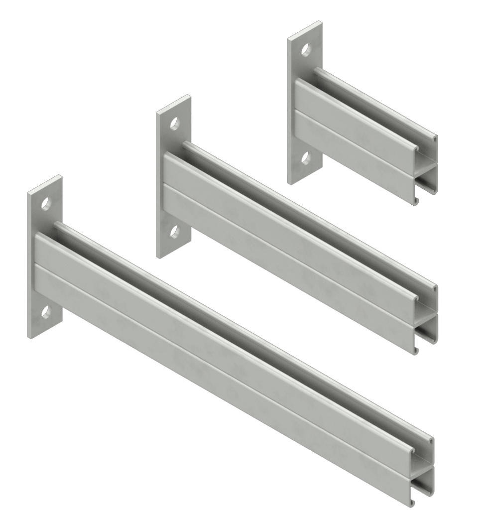 Strut Channels And Accessories