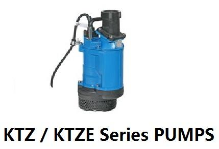 KTZ/KTZE Series Pumps