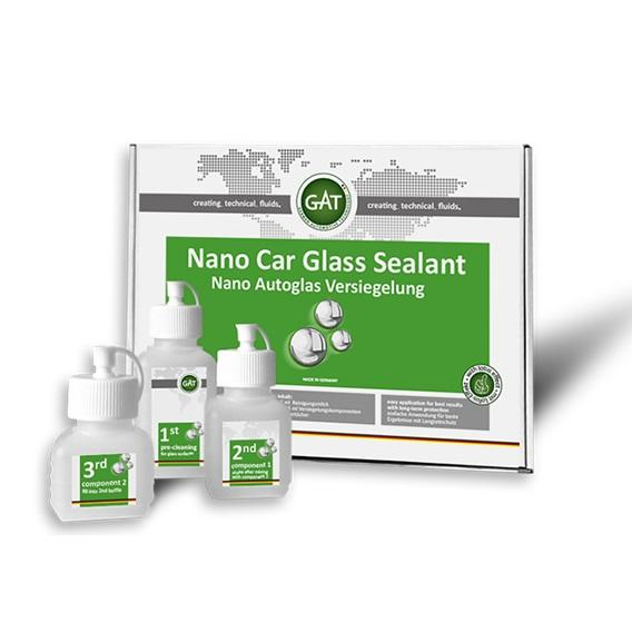 Nano Car Glass Sealant