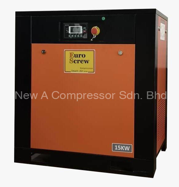 EuroScrew Smart Air Series Compressor