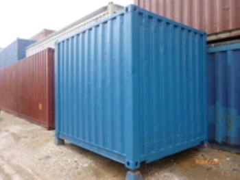 10 FT Containers
