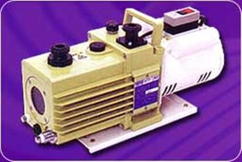 Two Stage Oil-Sealed Rotary Vacuum Pump