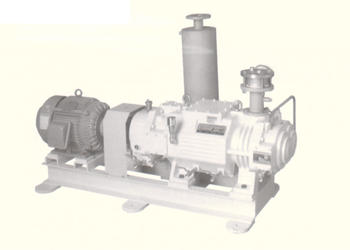 VPS-P Series - Dry Pumps