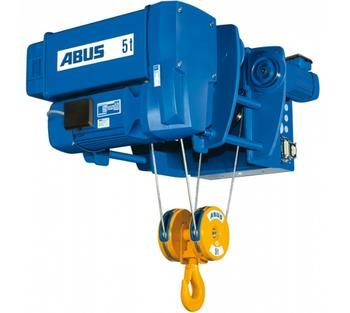 Type E – Monorail Hoist