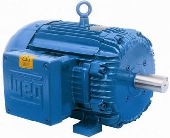 IE1, IE2, IE3, Inverter Duty Motors